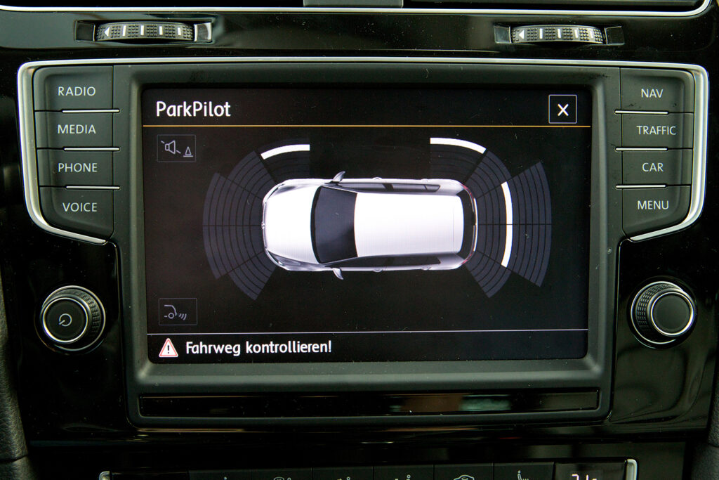Vehicle Safety Technologies