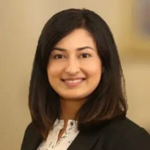 Sona Kaebery, personal injury lawyer profile