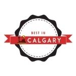 Best in Calgary for Personal Injury Lawyers - Seal by Best in Calgary