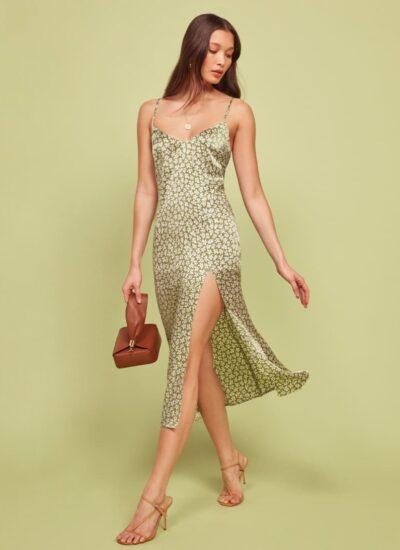 styling slip dresses