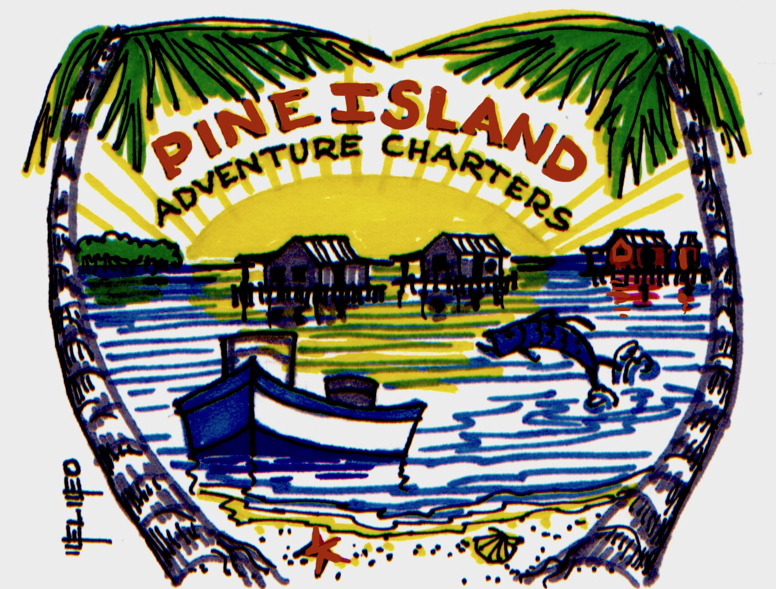 Pine Island Boat Tours