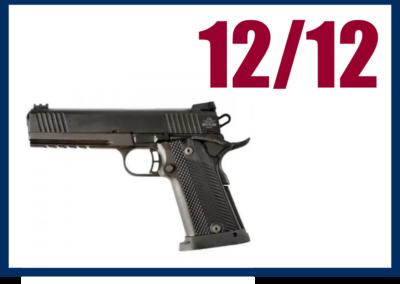 Rock Island M1911-A1 Tactical 45 ACP