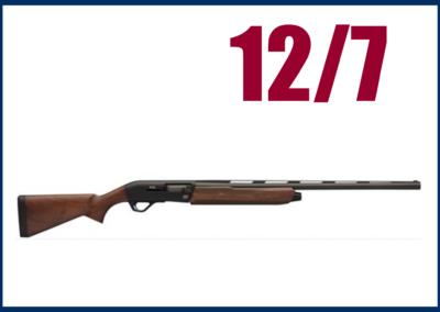 Winchester SX4 FIELD 12ga