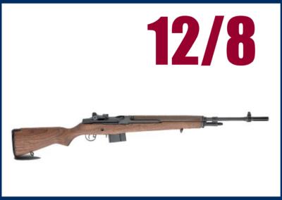 Springfield M1A STANDARD 7.62 x 51mm | 308 Win