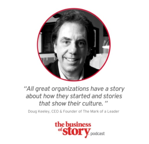 All great organizations have a story about how they started and stories that show their culture