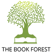 The Book Forest Logo