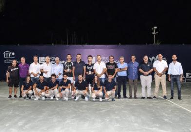 ATCL International Tennis Cup 2019