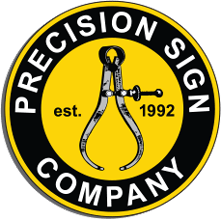 Precision Sign Company