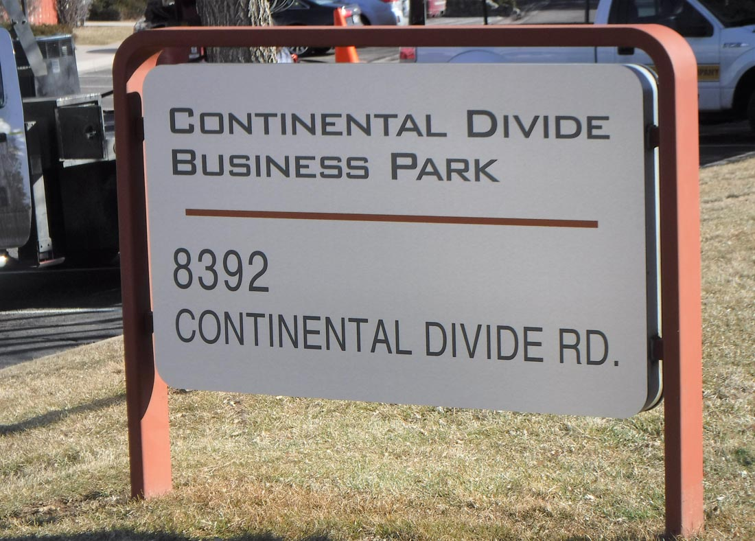 Continental Divide Business Park