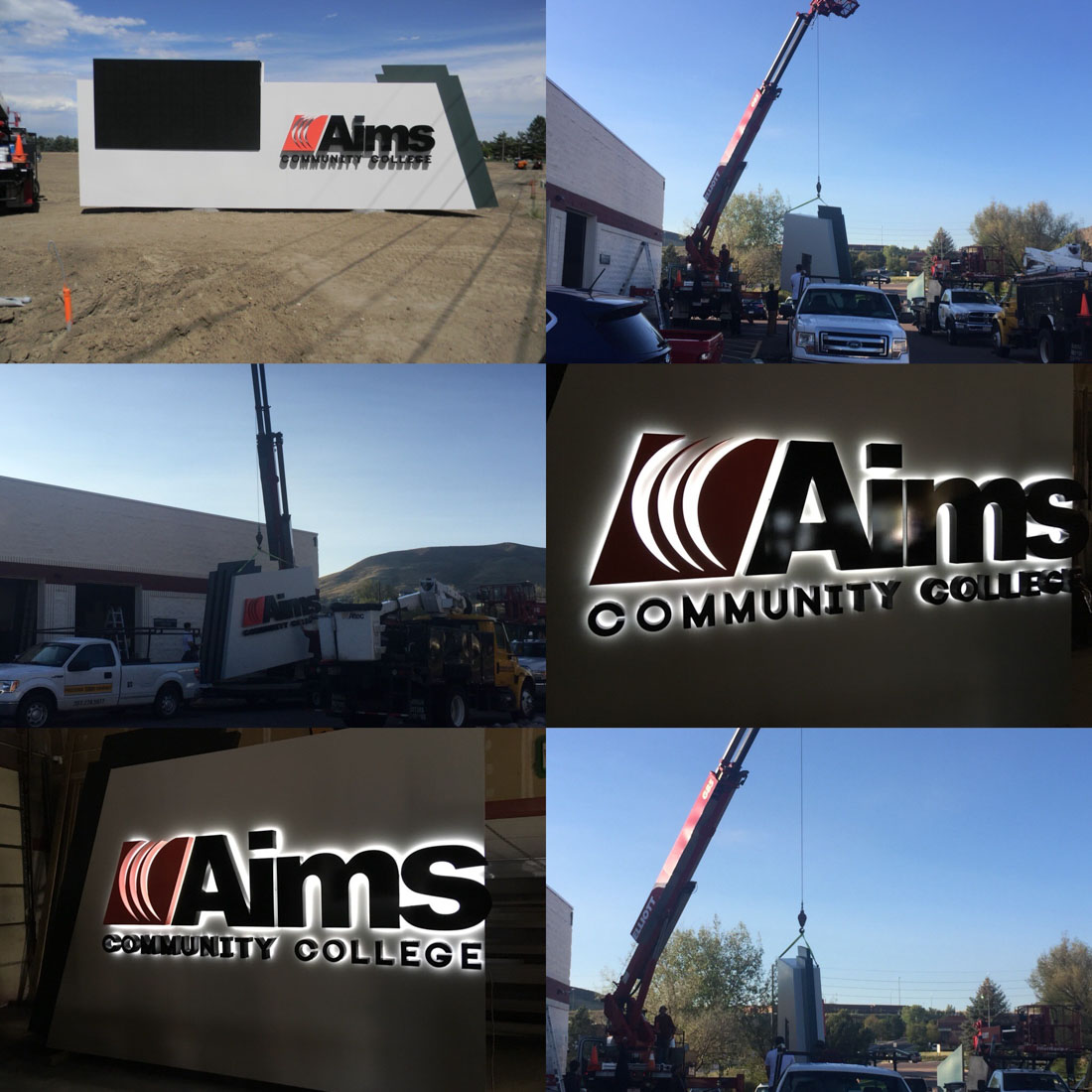 The timeframe to create stunning custom signage will vary depending on several factors like size and type of sign.