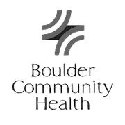 Boulder Community Health Logo