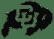 CU Buffs logo