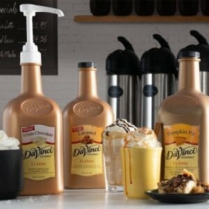 Cafe Products