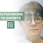 More than ever, outsourcing is a must
