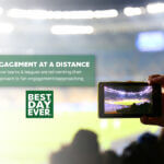 Virtual Engagement from the Leagues