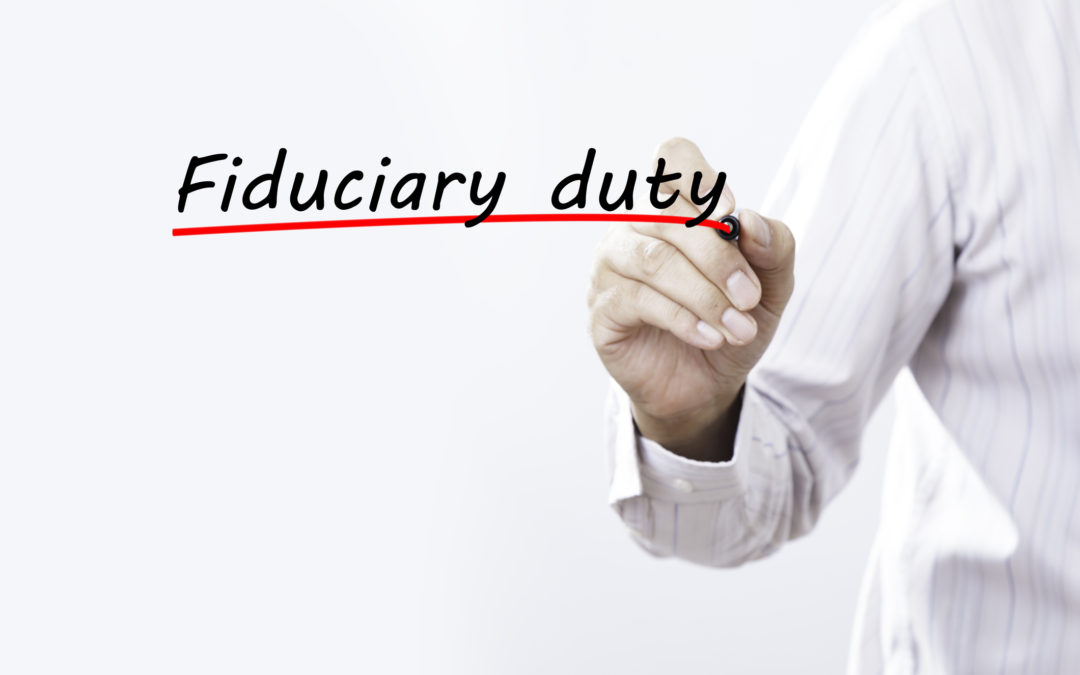 High Net Worth Fiduciary: Providing high net worth clients with specialized advice