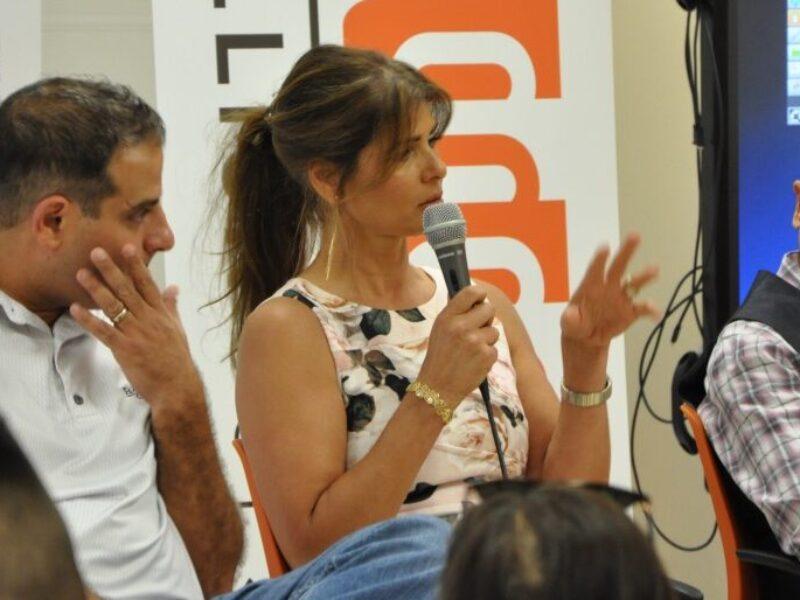 Sierra Keynote Speaker