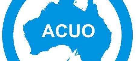 ACUO logo