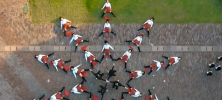 OKGO music video