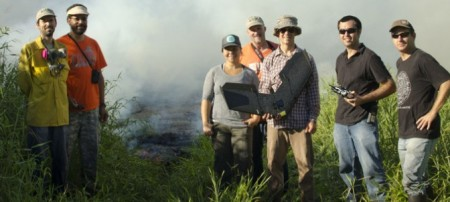 UH Hilo Research Team