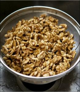 soaking nuts healthy living