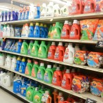 chemicals in laundry detergents