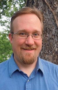 Greg Allen-Pickett