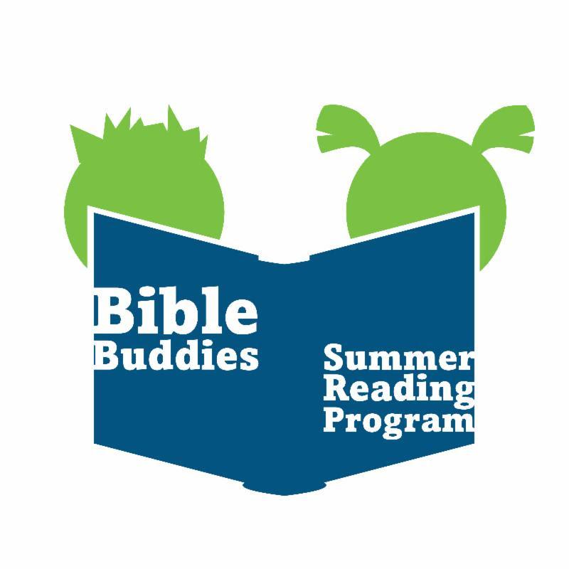 Bible Buddies logo