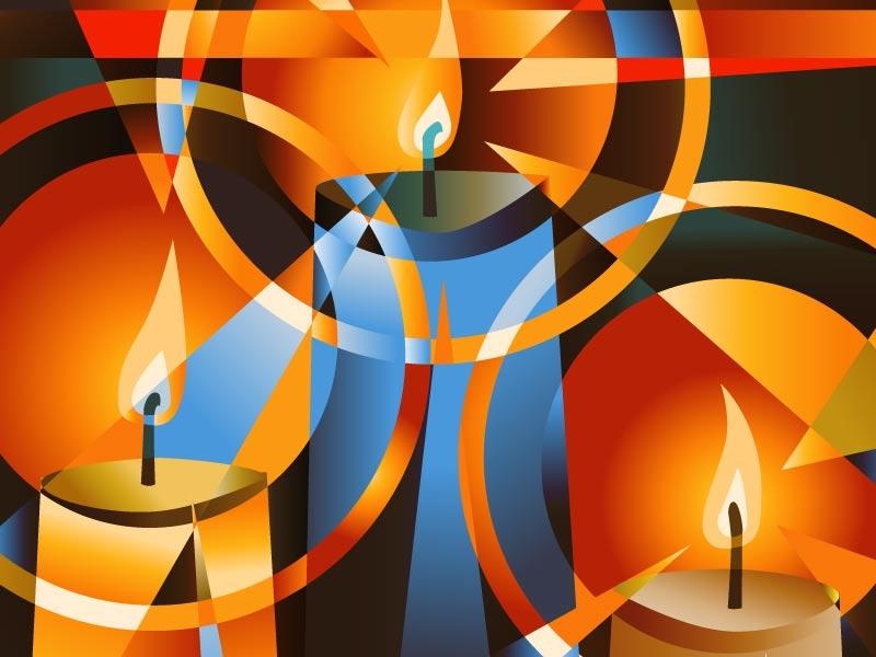 All Saints' Sunday November 2