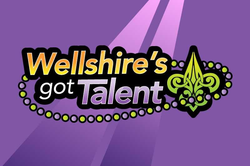 Wellshire's Got Talent 2015