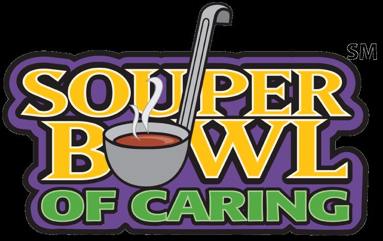 Souper Bowl of Caring Logo