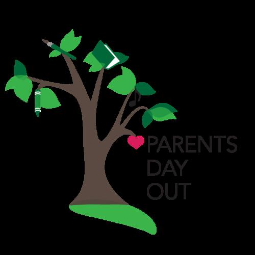 Parents Day Out Registration 2020-2021