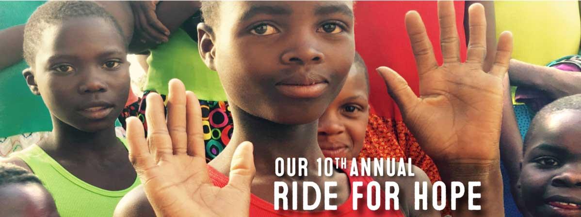 Zimbabwe Mission Partnership fundraiser 2019