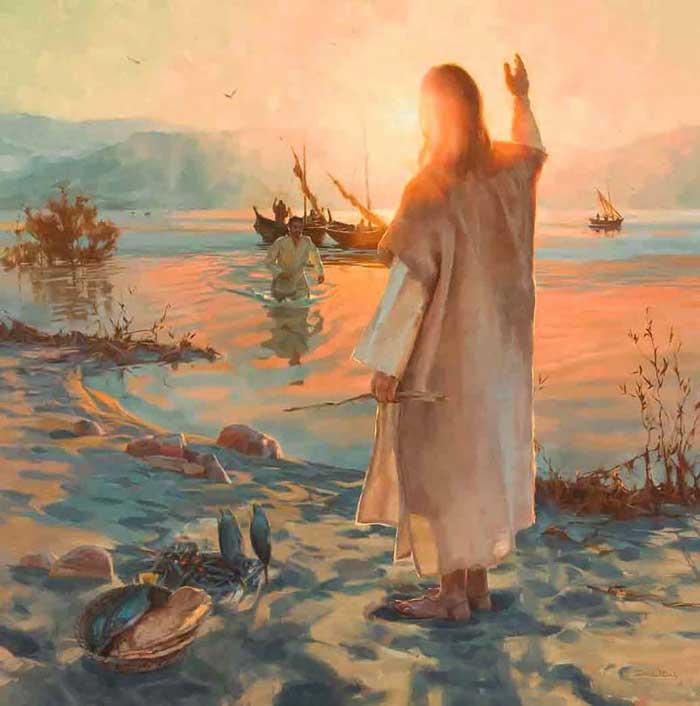 Sermon illustration May 5, 2019