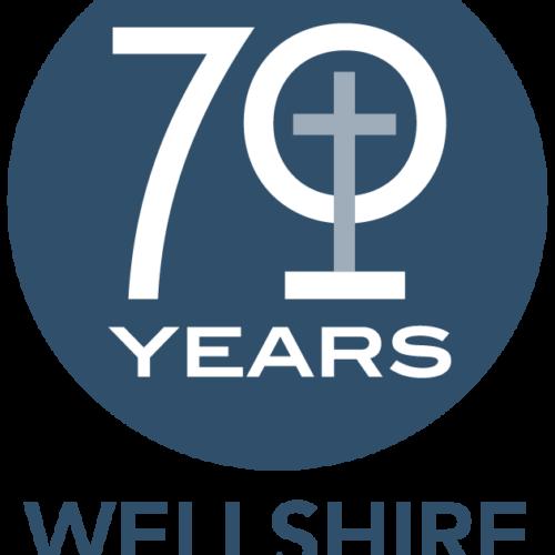 70 Years at Wellshire
