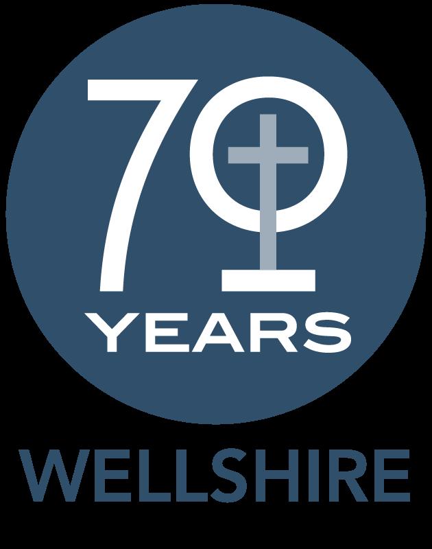 Wellshire at 70 years