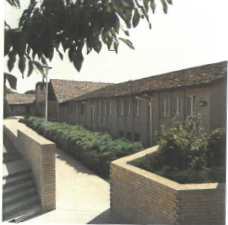 Educational Wing 1965