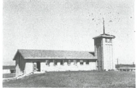 First Church Building - February 10, 1952