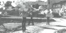 Groundbreaking Celebration - 1978