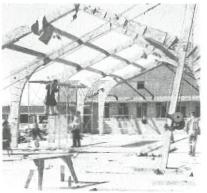New Sanctuary - 1955