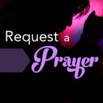 Request a prayer
