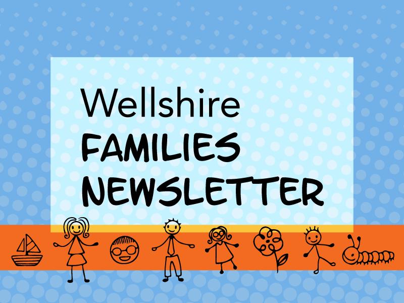 Wellshire Families Newsletter