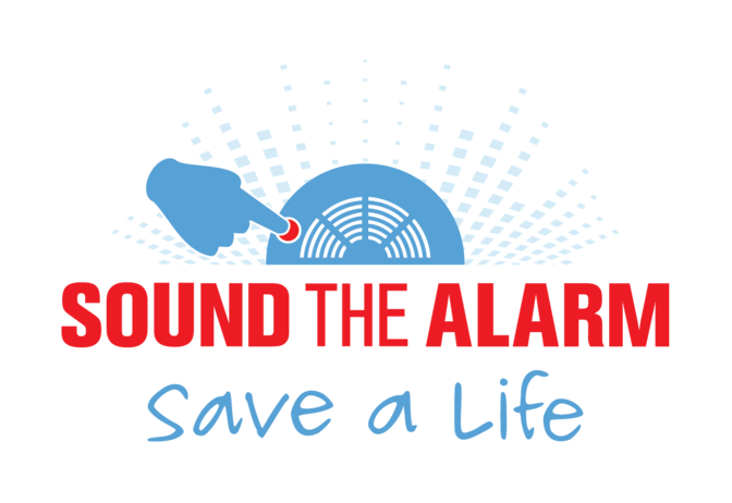 Sound the Alarm, Save a Life