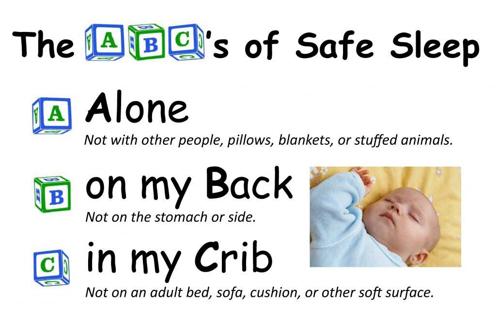 Infant Safe Sleep