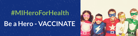 Stay Up-to-Date on Child Immunizations/Vaccines