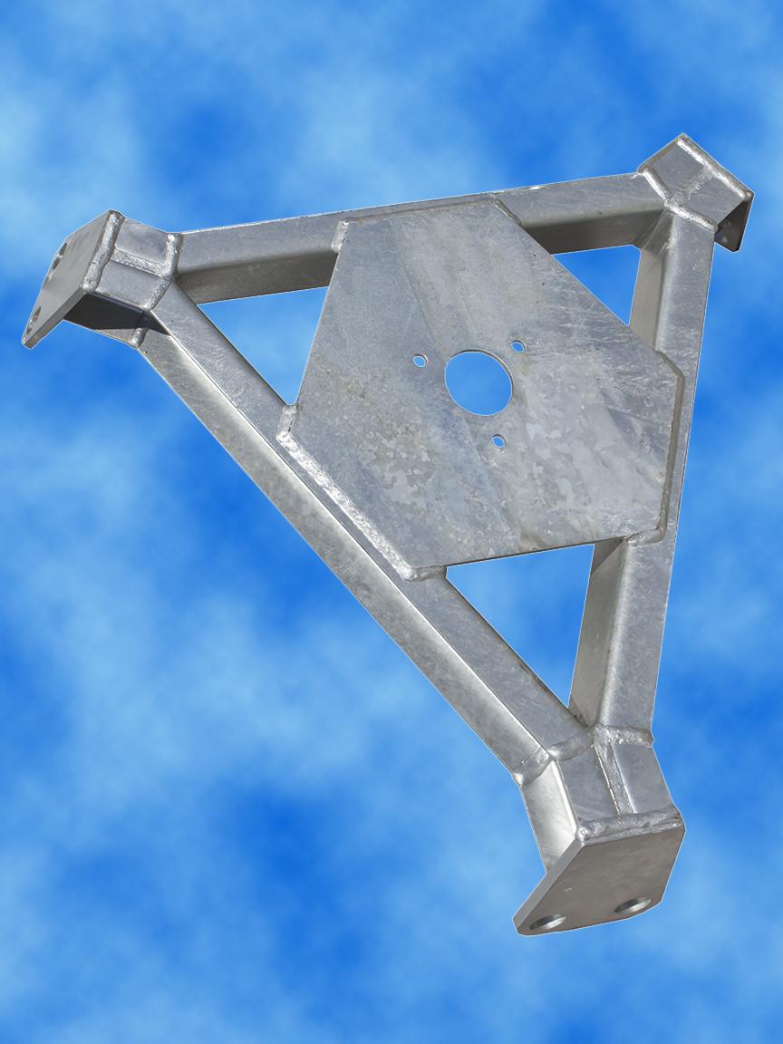 Accessories Torque Arm cutout WebBlue