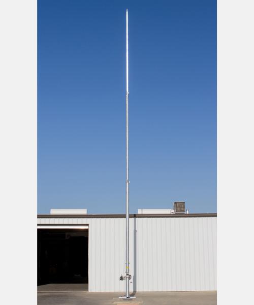 MA-550 Extended Standard base kit 09-01-2016