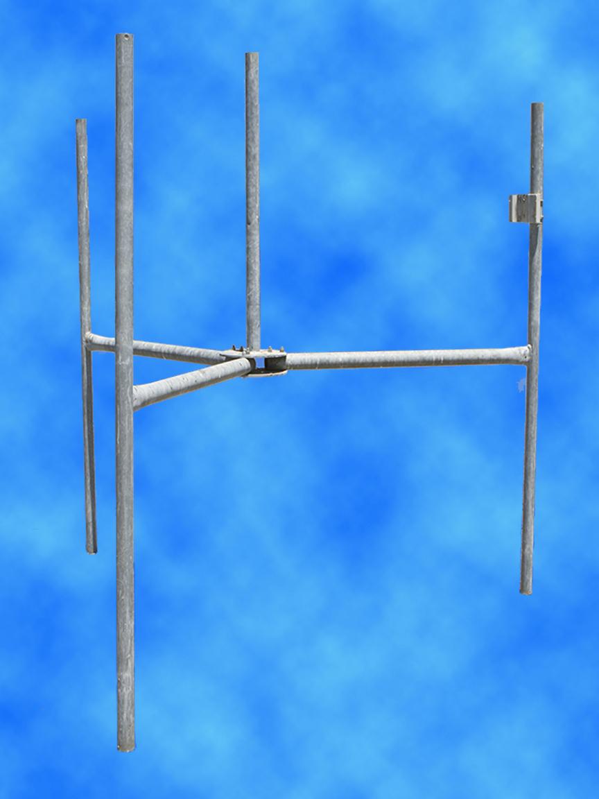 Web-Blue-Antenna Mount