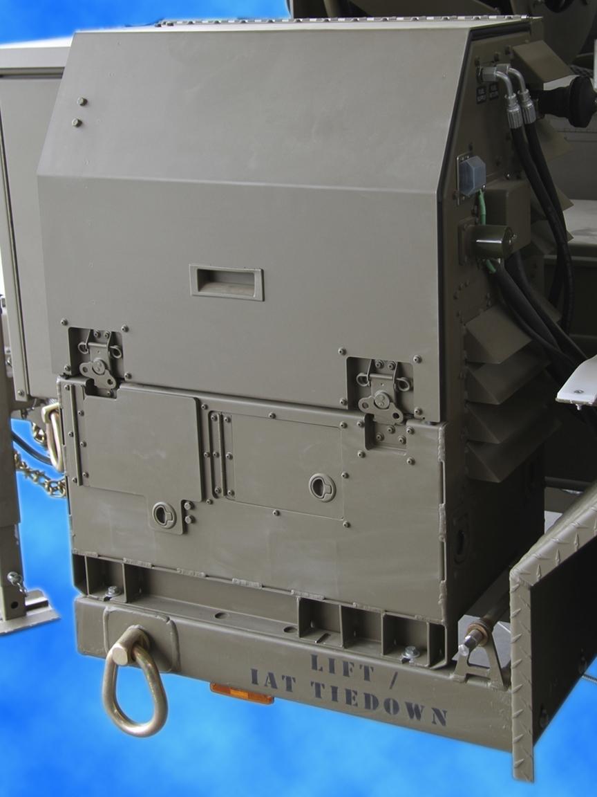 Web-Blue-Generator 2