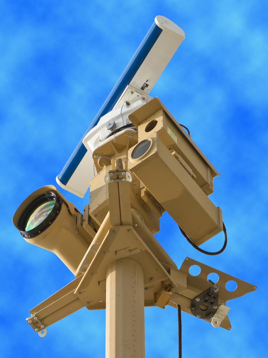 Web-Blue-Custom Payload & Sensor Mounts